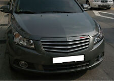 Dress Up Tuning Radiator Grille For Chevrolet Cruze Lacetti Premiere 2011 2014