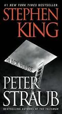 Black House by Peter Straub, Stephen King (Paperback / softback, 2012)