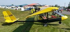 Joplin Tundra Ultralight Aircraft Wood Model Big New