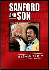 NEW Sanford and Son: The Complete Series (Slim Packaging) (DVD)