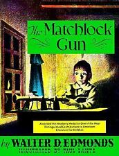 The Matchlock Gun-ExLibrary