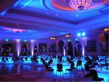 Banquet HALL - PREMIUM LED Lighting KIT - Under Table Decoration or ANYWHERE