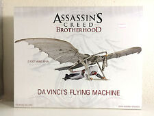 New Neca Assassin Creed BrotherHood Da vinci's Flying Machine