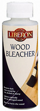 LIBERON WOOD BLEACHER AND STAIN REMOVER 500ml LIGHTENS WOOD