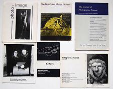 7 Photography Publications/Fotografiska Museet/Emmaboda i våra hjärtan/X-Rays +