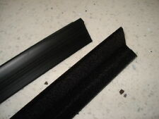 ESCORT MK2 OUTER WINDOW TO DOOR SEALS rs1800 mexico rs2000 1600sport
