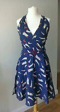 BNWT ladies Retro Hartsdale dress Ralph Lauren size 10  RRP £430
