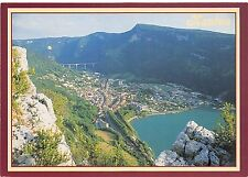 BR30577 Veritable plate forme ouverte sur l Europe Nantua France 1
