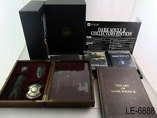 Dark Souls 2 II Japanese Collector's Edition Playstation 3 PS3 Limited US Seller