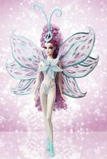 Barbie PRINCESS STARGAZER DOLL 2014 BOB MACKIE NEW TISSUED SEALED SHIPPER BOX