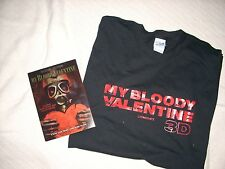 MY BLOODY VALENTINE  (SHIRT ONY)  XL NEVER USED OR WORN