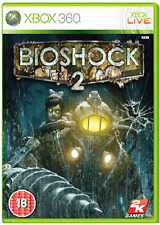 Xbox 360 - BioShock 2 **New & Sealed** Official UK Stock