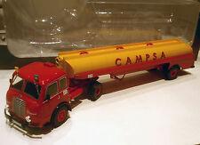 PEGASO MOFLETES + TRAILER CAMPSA 1948 1/43 IXO ALTAYA