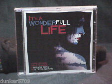 IT'S A WONDERFUL LIFE CD MOJO NOVEMBER 2014 SEALED A JOURNEY INTO SOUND