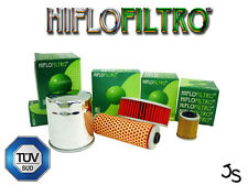 Honda VFR1200 F V4  13 HiFlo Oil Filter HF204