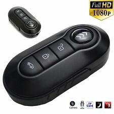 Ultra HD Auto Porte Clés Key Spy Espion Mini Camera 1080P - A19