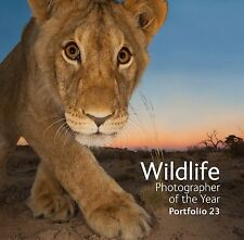 Wildlife Photographer of the Year Portfolio 23,The Natural History Museum,Excell