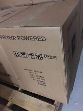 """JBL PRX815W 1500W  15"""" 2-way Active PA Speaker New //ARMENS//"""