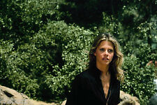 THE BIONIC WOMAN - LINDSAY WAGNER - TV SHOW PHOTO #101