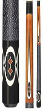 NEW ENERGY by Players Pool Cue - HC02, HC 02 - Free 1x1 Case & Joint Caps