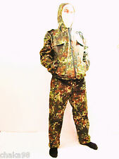 Russian Army Spetsnaz KZM IZLOM Camo Summer Uniform Airsoft.