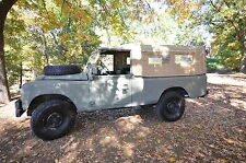 1984 Land Rover Other
