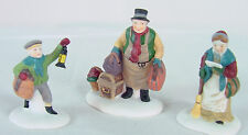 COME INTO The INN Heritage Dickens Village 5560-3  ~ DEPARTMENT 56~NIB