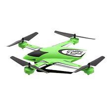 BRAND NEW BLADE ZEYROK RTF GREEN RC QUAD DRONE QUADCOPTER W/ SAFE BLH7300T2 !!