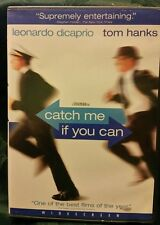 Catch Me If You Can (DVD,  2-Disc Set, Widescreen)