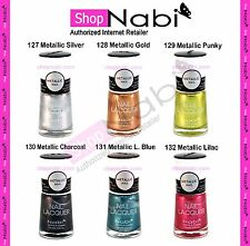 30pcs Metallic Nail Polish (Wholesale lot)