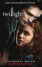 Twilight, Stephenie Meyer, Good Book