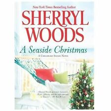 A Seaside Christmas No. 10 by Sherryl Woods (2013, Hardcover) NEW