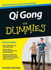 Qi Gong für Dummies, Cornelius Hennings