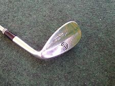 Cleveland Tour Action 484 56* Sand Wedge Mens RH Steel Golf Club Iron Wedge