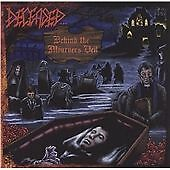 Deceased - Behind The Mourner's Veil (RARE RELAPSE RECORDS CD 2001)