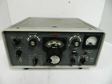Collins Model KWM-2 with Power supply Collins 516F-2