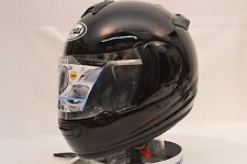 Arai Vector-2 Black Sport Bike Motorcycle Helmet Sm Open Box 814111