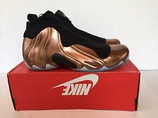 NEW NIKE AIR FLIGHTPOSITE 2014 PRM SHOES MENS SIZE 9.5 658109 800 RARE