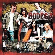 Bodega * by Bodega/Bodega (Celtic) (CD, Nov-2008, Mad River Records) (cd2101)