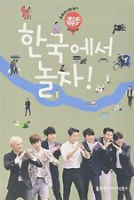 Super Junior-M's Guest House - Let's Play at Korea!