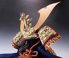 Samurai Dragon Kabuto Helmet -Kamakura Style- 龍玉 Dradon Ball