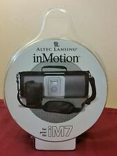 ALTEC LANSING IN MOTION PACK/PLAY SHOULDER HARNESS FOR IM7