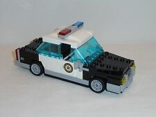 NEW LEGO 71016 Chief Wiggum's Police Car Kwik E Mart