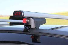 Barre Portatutto Alluminio Seat Leon St dal  2013 > Con Ralis Integrati G3