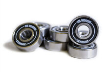 NordiK Ceramic Longboard Skateboard Fast Speed Bearings