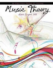 An Algorithmic Method of Learning Music Theory