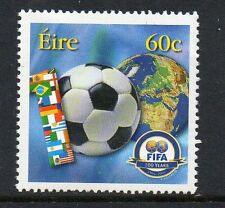 IRELAND MNH 2004 The 100th Anniversary of FIFA
