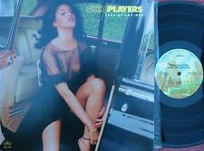 Ohio Players ORIG US Promo LP Jass-ay-lay-dee NM '78 Mercury R&B Soul funk
