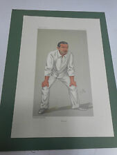 VANITY FAIR PRINT CRICKET MONKEY !!