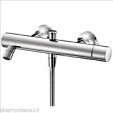 Ideal Standard Alfiere N9812AA Chrome Thermostatic Exposed Bath Shower Mixer Tap